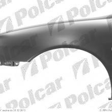 b�otnik przedni TOYOTA COROLLA (E11) Sedan / Hatchback / KOMBI / LB, 97 - 99