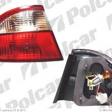 lampa tylna zewnętrzna DAEWOO LANOS (KLAT / J100) Sedan / Hatchback, 01.1997- (OEM / OES)
