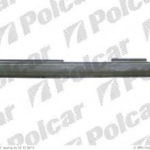 pr�g VOLKSWAGEN POLO (6KV) CLASSIC / KOMBI, 11.1995 - 06.2001