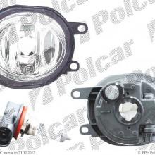 Halogen Lampa Przeciw Mgielna Przednia Rover 75 Rj 99