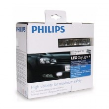 LED DayLight 4 - DRL 4 PHILIPS