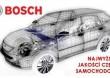 pasek klinowy / wieloklinowy PORSCHE Boxster (BOSCH)
